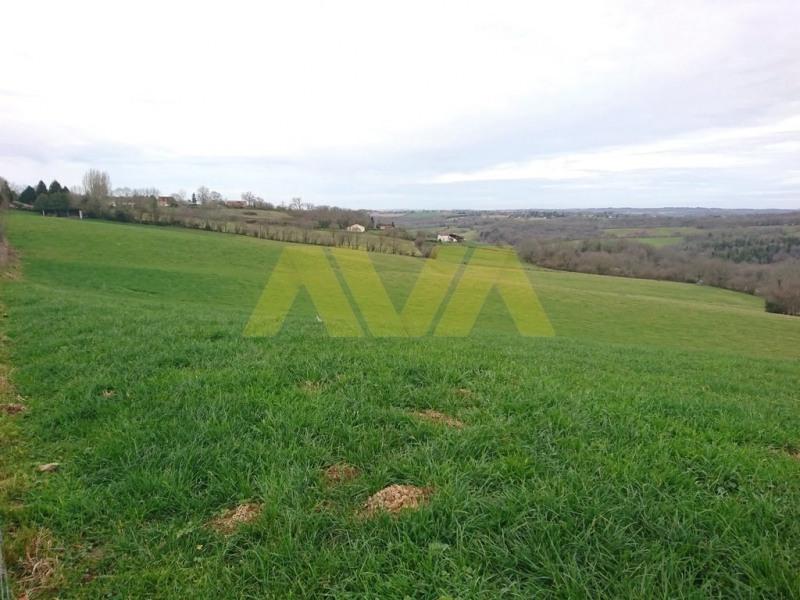 Vendita terreno Sauveterre-de-béarn 86600€ - Fotografia 2