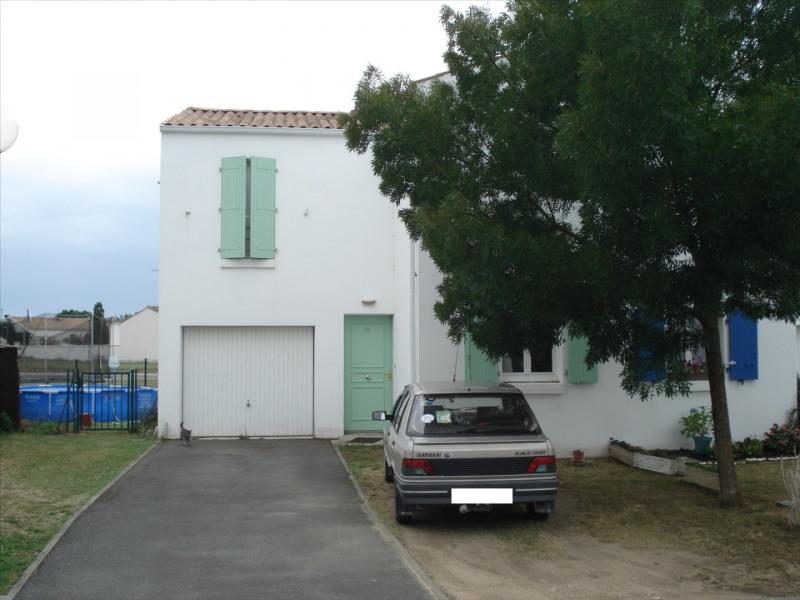 Sale house / villa Saint-pierre-d'oleron 158000€ - Picture 1