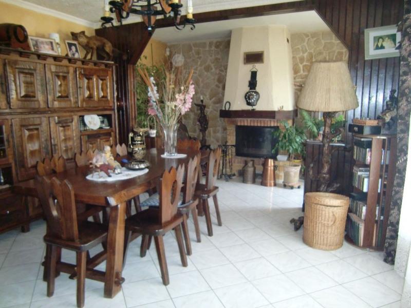 Sale house / villa Carrieres sous poissy 346000€ - Picture 4