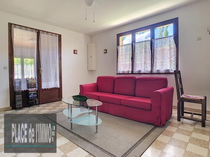 Sale house / villa Eaucourt sur somme 145000€ - Picture 7