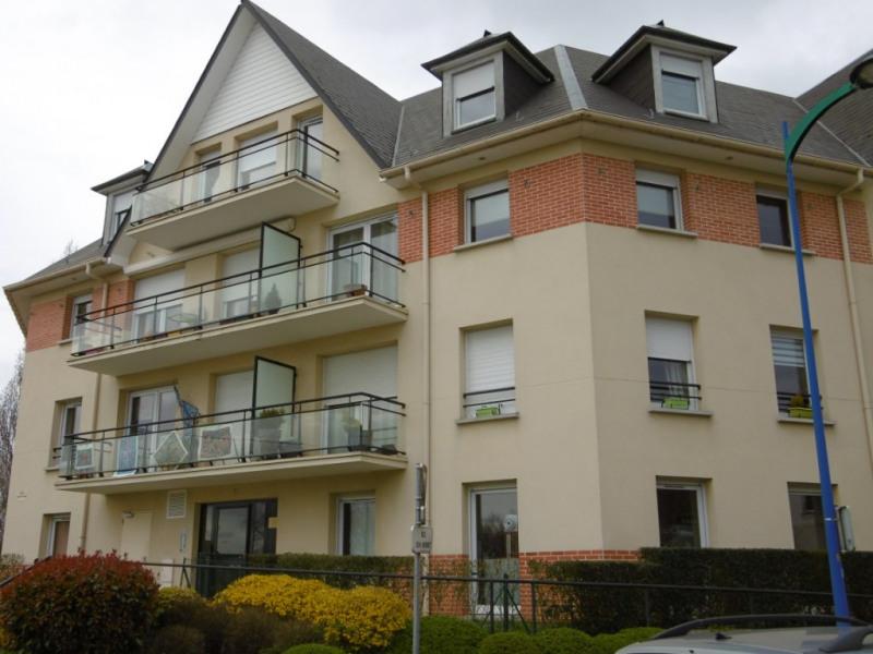 Sale apartment Le mesnil esnard 214000€ - Picture 1