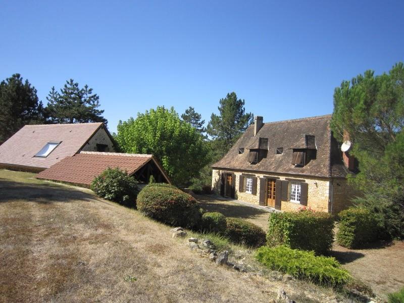 Deluxe sale house / villa Savignac-de-miremont 599000€ - Picture 2