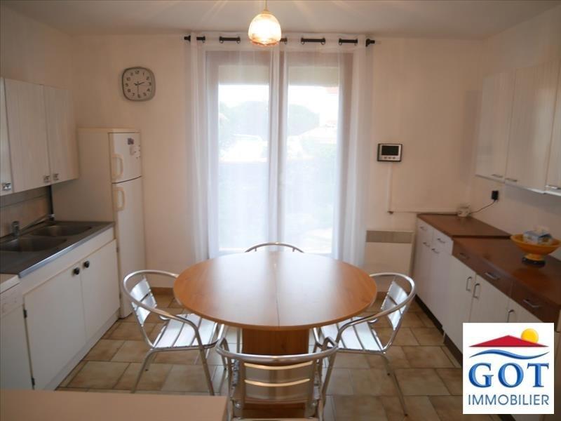 Vente maison / villa Le barcares 260000€ - Photo 4