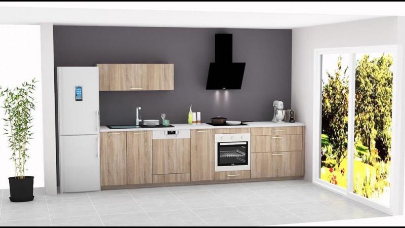 Vente maison / villa Beauvoisin 265000€ - Photo 3