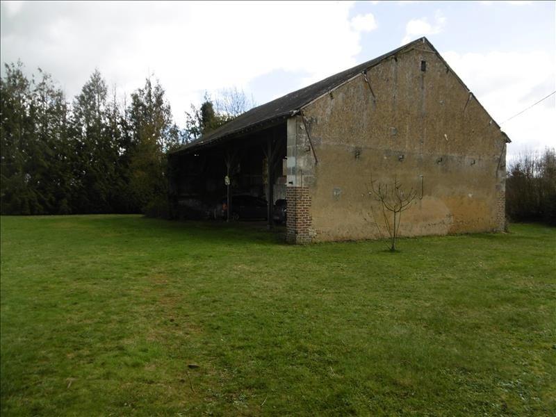 Vente maison / villa Montoire sur le loir 181000€ - Photo 10