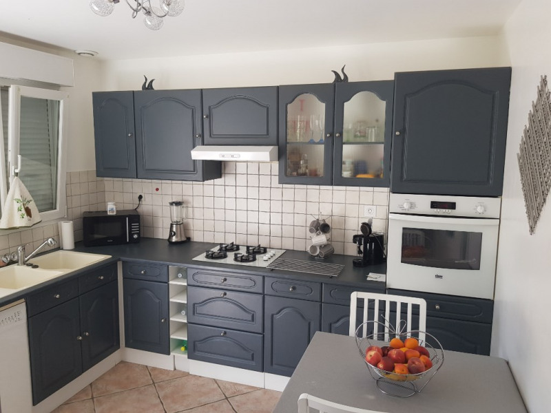 Sale house / villa St martin lez tatinghem 319640€ - Picture 3