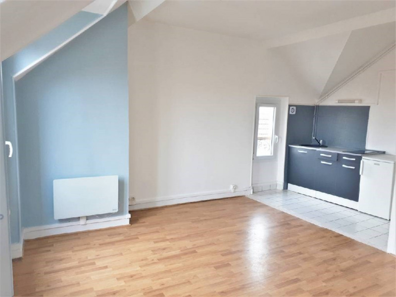 Vente appartement Meaux 99 000€ - Photo 2