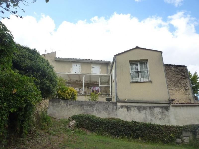 Sale house / villa Javrezac 106000€ - Picture 1