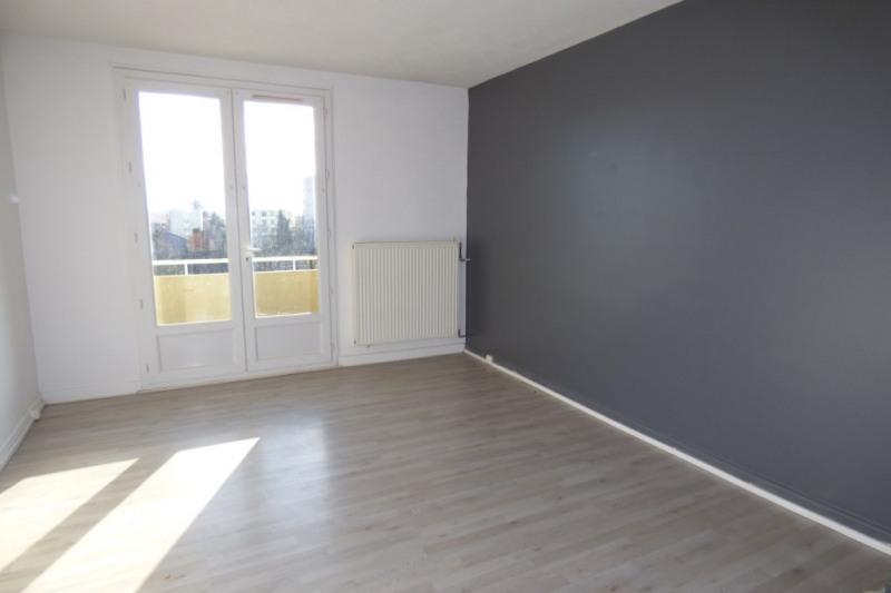 Vente appartement Romans sur isere 69000€ - Photo 1