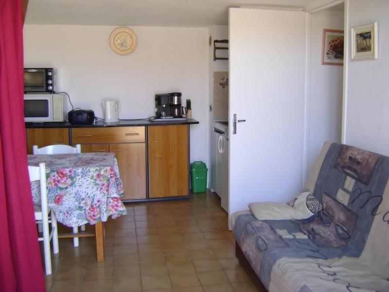 Location vacances appartement Port leucate 308€ - Photo 3
