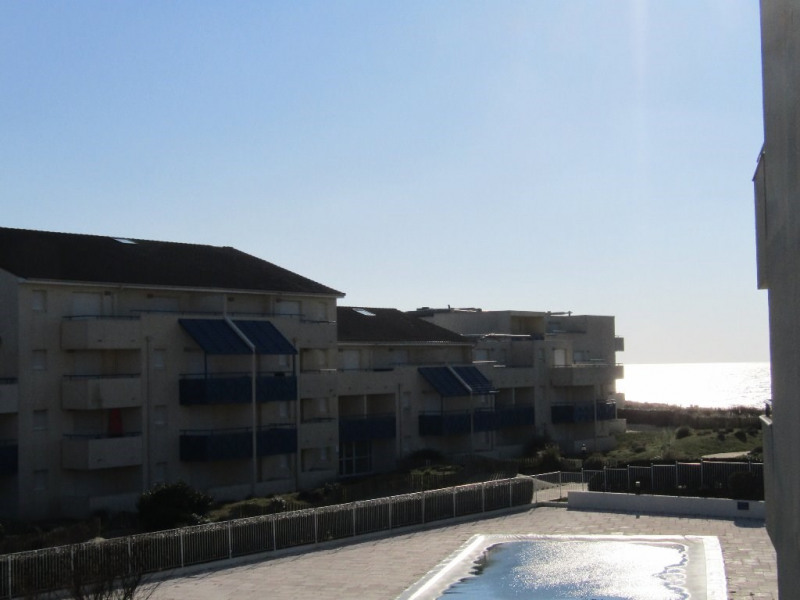 Investment property apartment Lacanau 90 800€ - Picture 3