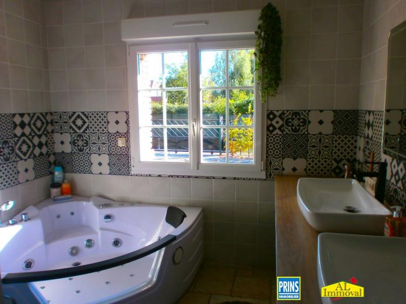 Vente maison / villa Lederzeele 291900€ - Photo 9