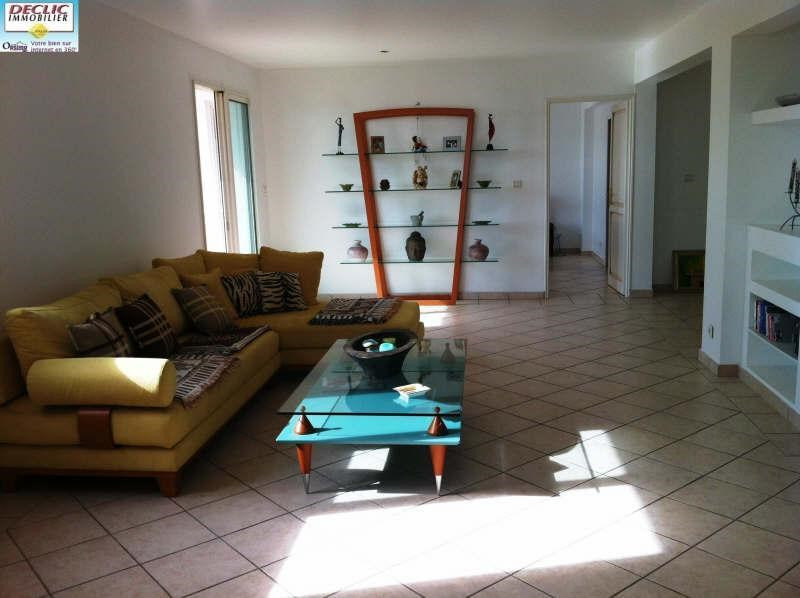 Deluxe sale apartment St paul 475 000€ - Picture 6