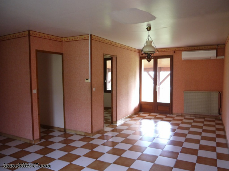 Vente maison / villa Castelmoron sur lot 123000€ - Photo 7