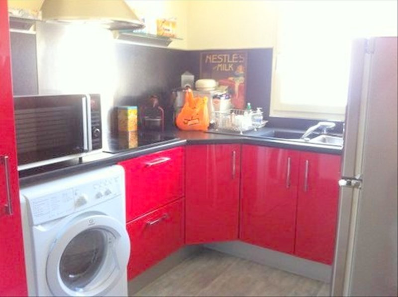 Vente appartement Le port marly 221000€ - Photo 3