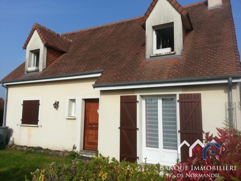 Sale house / villa Mondeville 248000€ - Picture 1