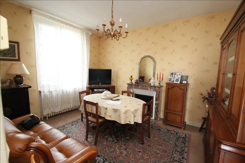 Vente maison / villa Mareuil sur ourcq 127000€ - Photo 2