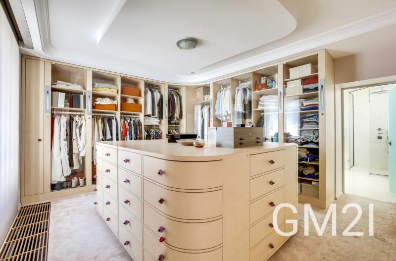 Vente de prestige appartement Paris 16ème 7500000€ - Photo 12