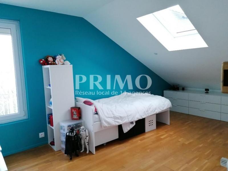 Vente maison / villa Igny 473200€ - Photo 6