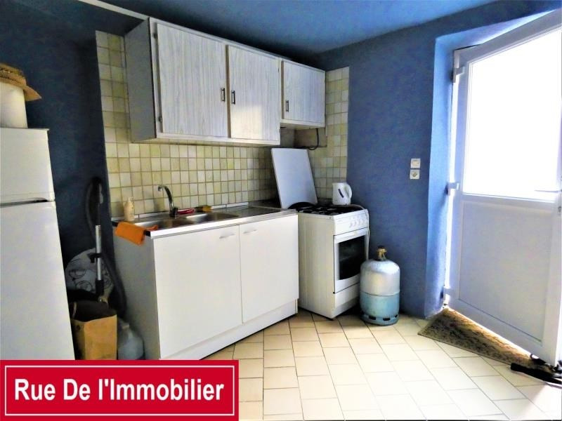 Investment property apartment Saverne 37 000€ - Picture 2