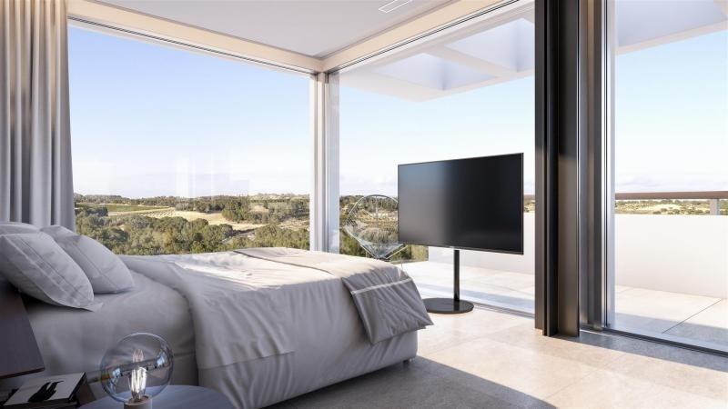Verkauf von luxusobjekt haus Orihuela 2725000€ - Fotografie 13