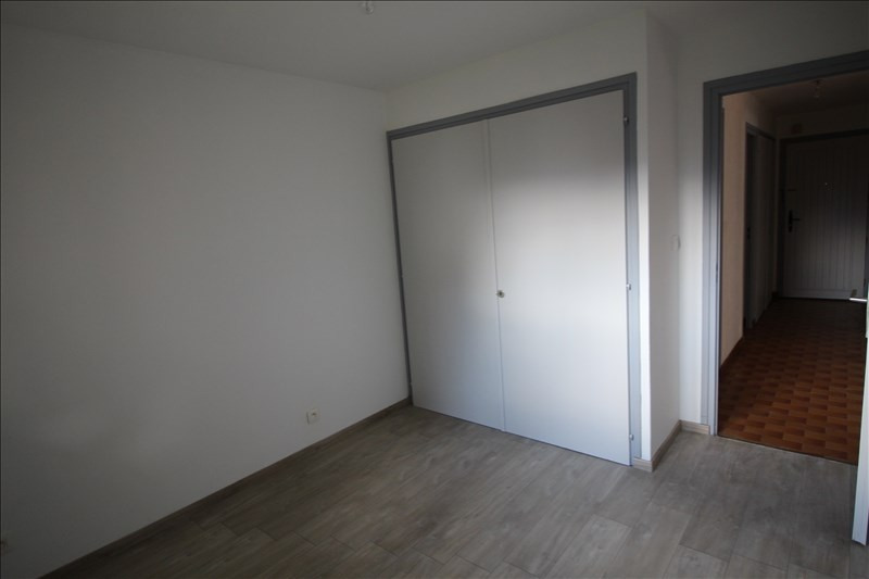 Rental apartment Sallanches 598€ CC - Picture 3