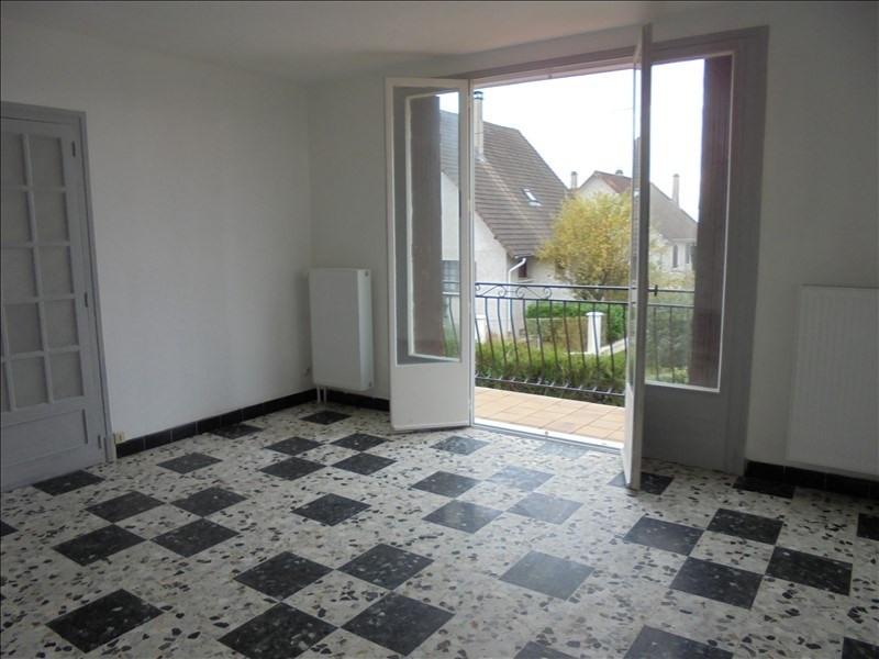 Vente maison / villa Yzeure 144400€ - Photo 2