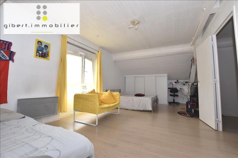 Vente maison / villa Le puy en velay 220000€ - Photo 10