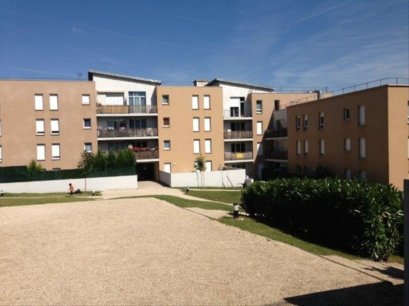 Sale apartment Sarcelles 125 000€ - Picture 1
