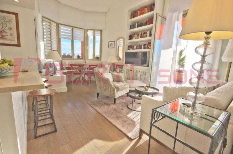 Vente appartement Theoule sur mer 480000€ - Photo 8