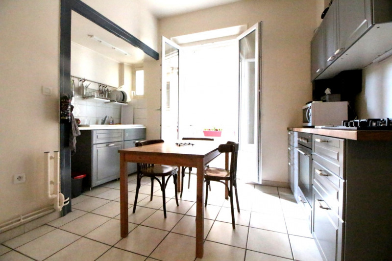 Sale apartment Grenoble 198 000€ - Picture 1