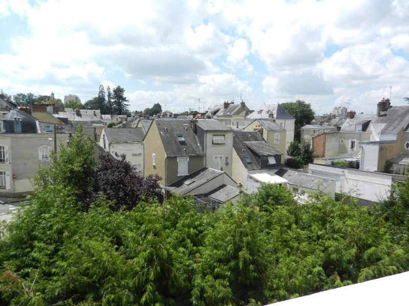Sale apartment Le mans 280 800€ - Picture 4