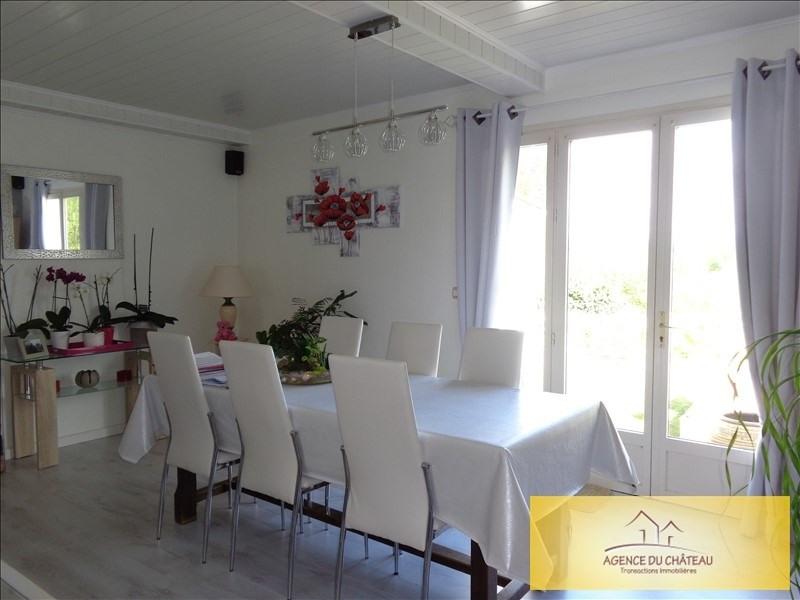 Venta  casa Gommecourt 246000€ - Fotografía 5
