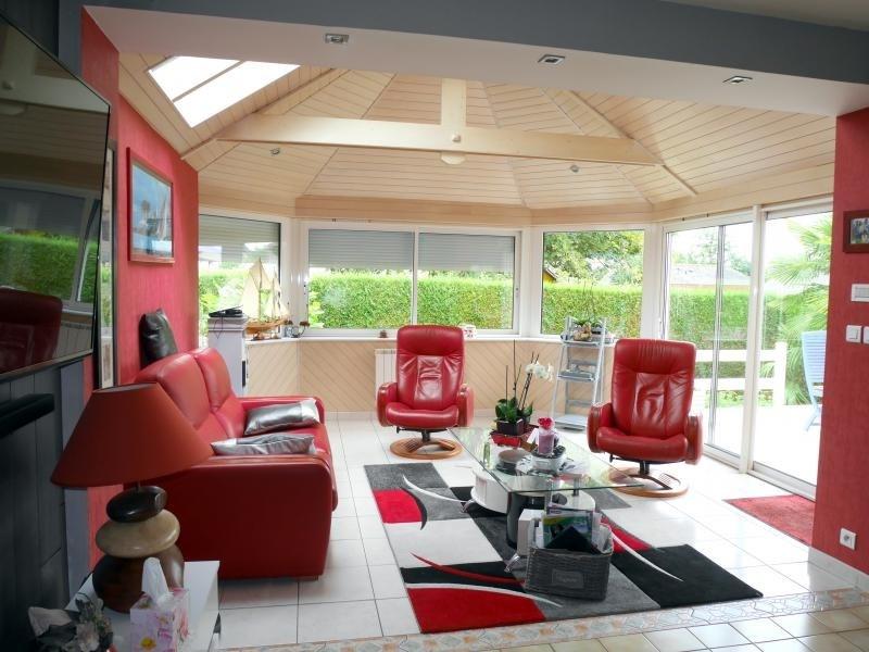Vente maison / villa Le verger 240350€ - Photo 2