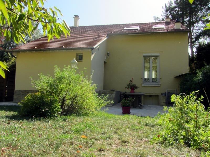 Sale house / villa Boissy l'aillerie 388500€ - Picture 8