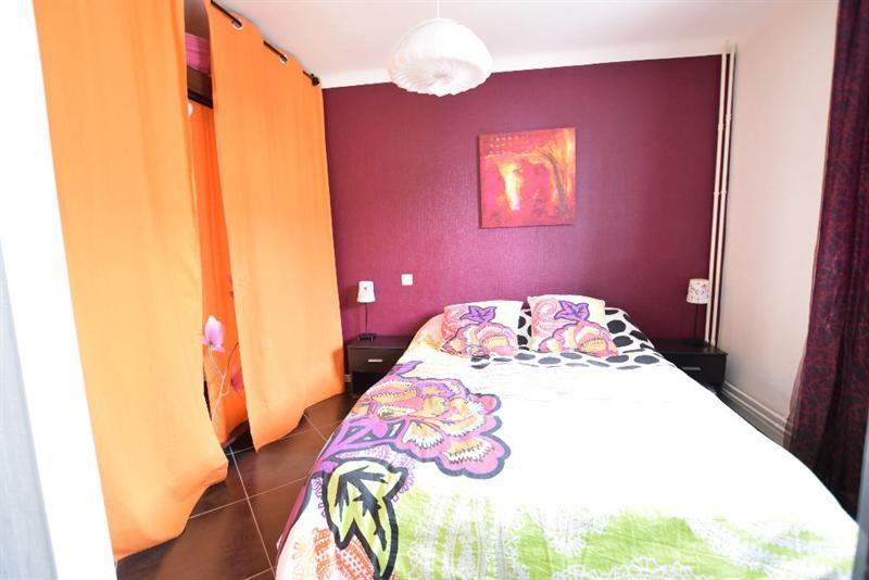 Venta  apartamento Brest 99437€ - Fotografía 5