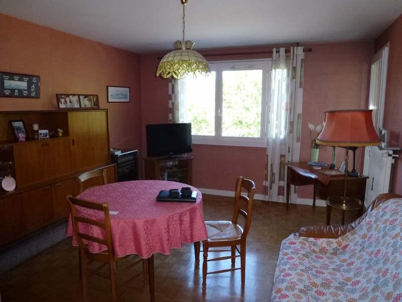 Vendita appartamento Chambery 128000€ - Fotografia 4