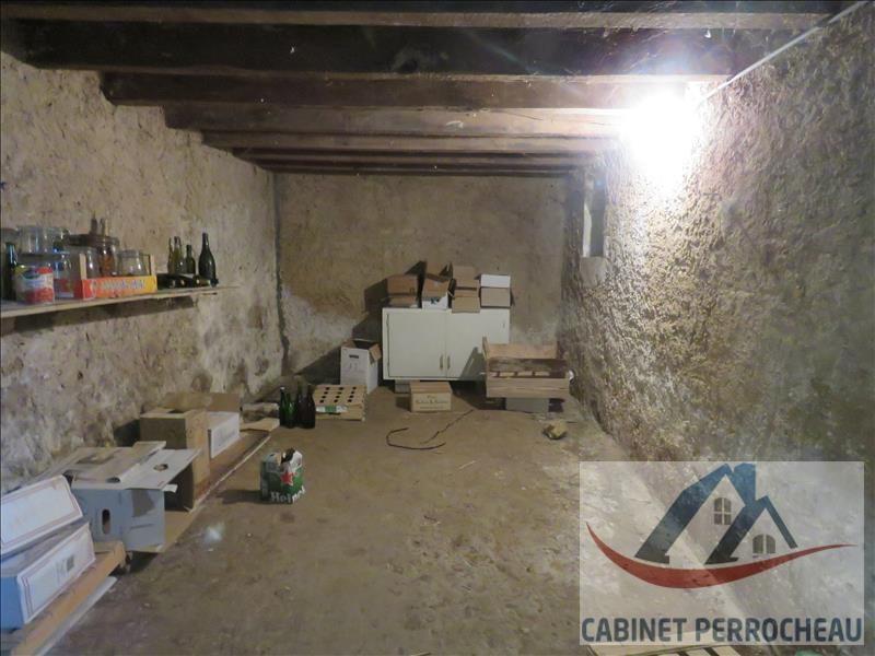 Vente maison / villa La chartre sur le loir 60000€ - Photo 6