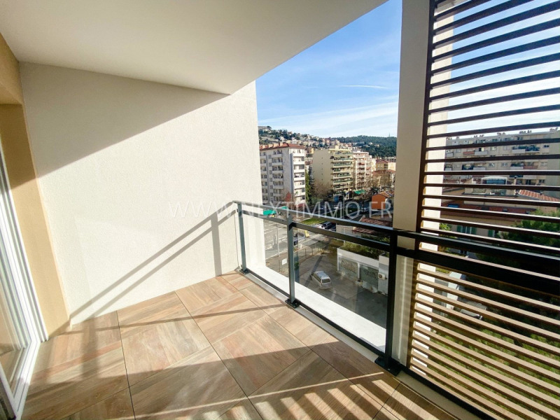 Rental apartment Nice 800€ CC - Picture 7