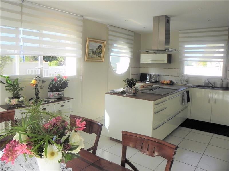 Vente maison / villa Louannec 435960€ - Photo 9