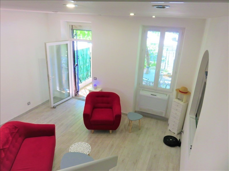 Sale apartment Six fours les plages 280 000€ - Picture 8