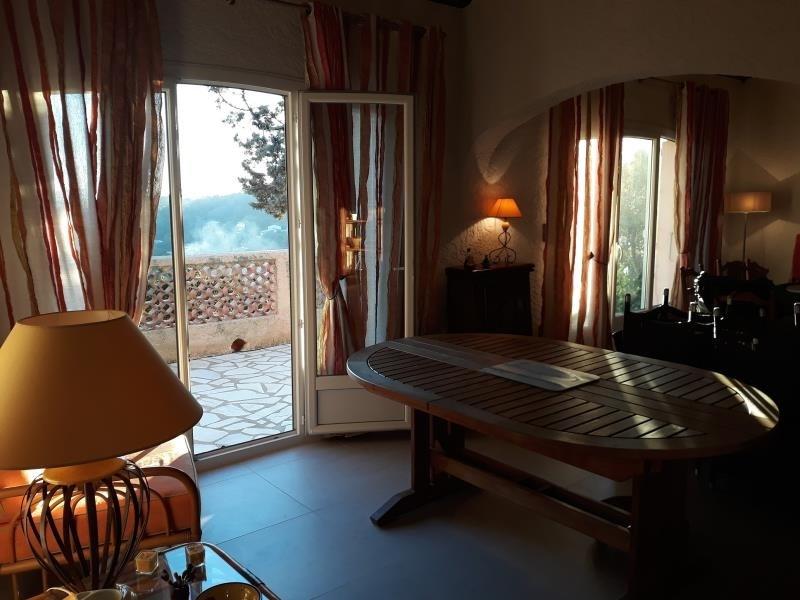 Vente de prestige maison / villa Les issambres 840000€ - Photo 4