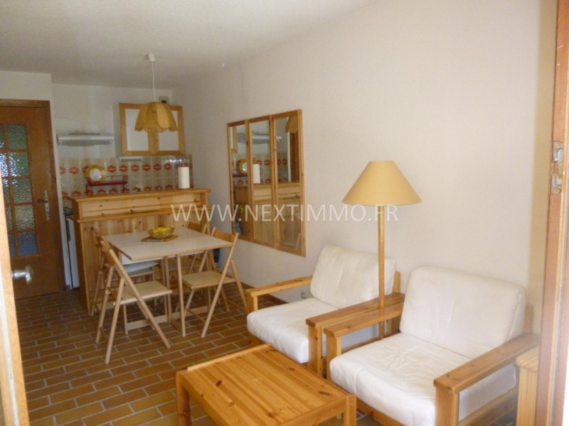 Vente appartement Valdeblore 84 000€ - Photo 6