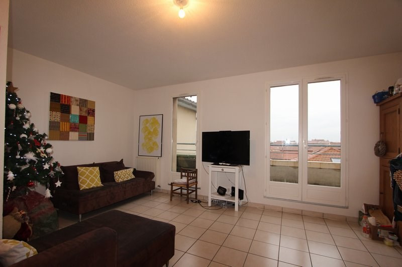 Vente appartement Romans-sur-isère 149 500€ - Photo 1