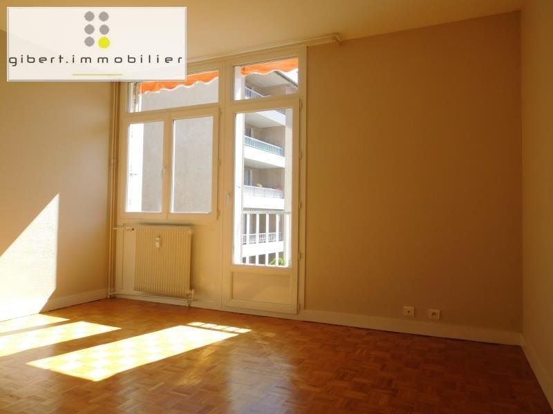 Location appartement Le puy en velay 553,79€ CC - Photo 4