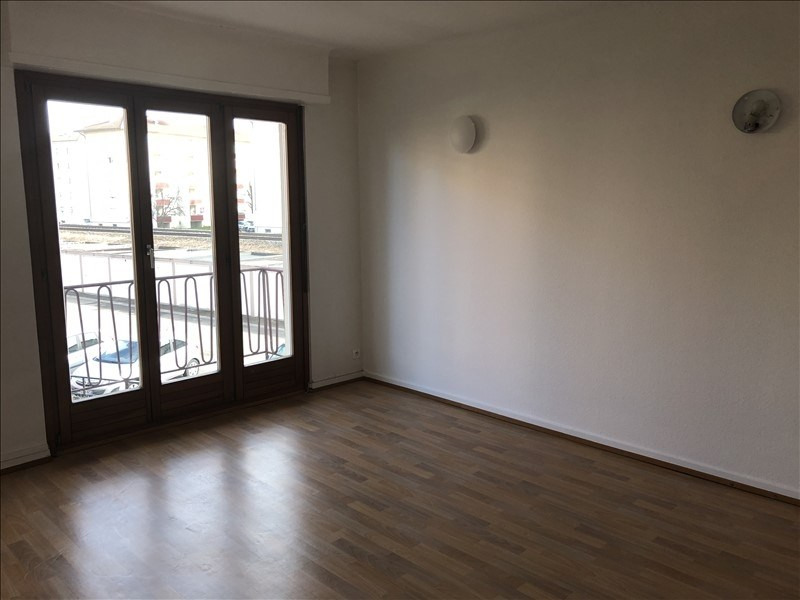 Sale apartment Lingolsheim 92 880€ - Picture 3