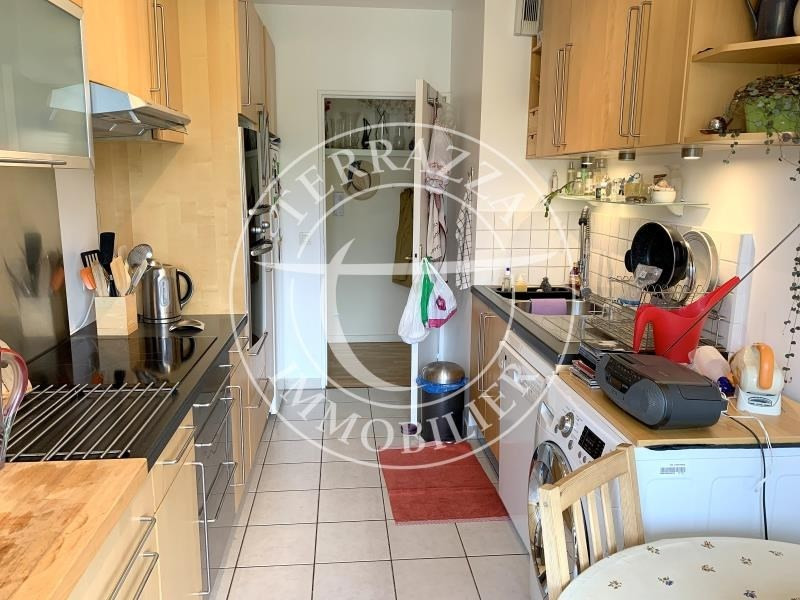 Vente appartement Marly le roi 749 000€ - Photo 10