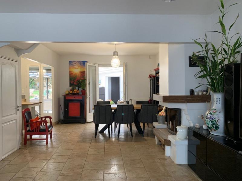Vente maison / villa Montlhéry 327600€ - Photo 9