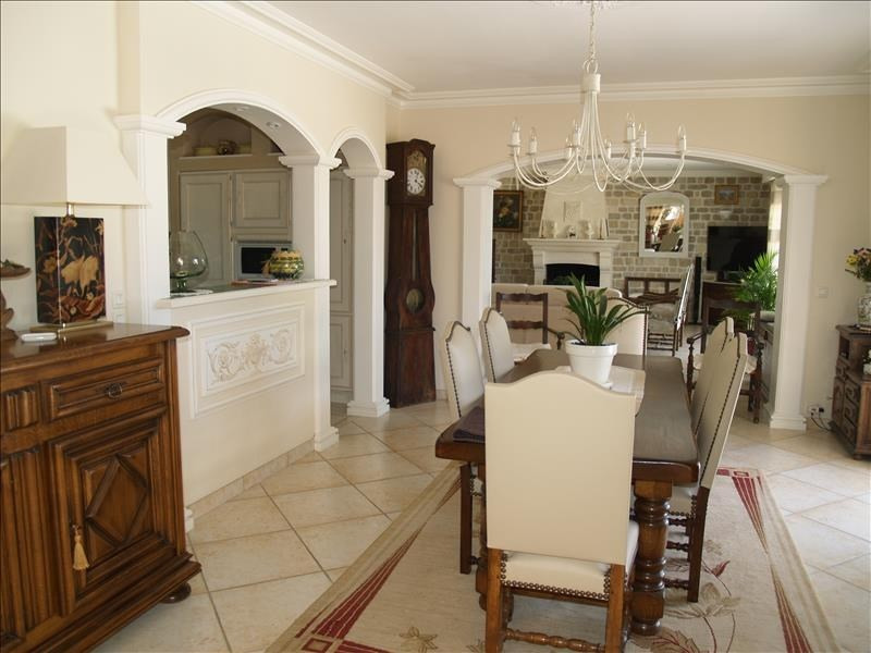 Deluxe sale house / villa St aygulf 1 291 500€ - Picture 5