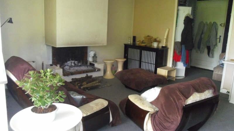 Sale house / villa Lesigny 336000€ - Picture 4